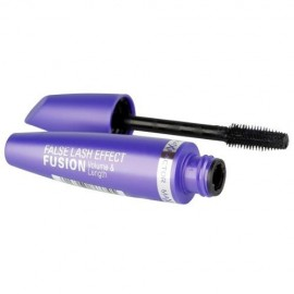 Max Factor False Lash Effect Fusion, blakstienų tušas moterims, 13,1ml, (Black)