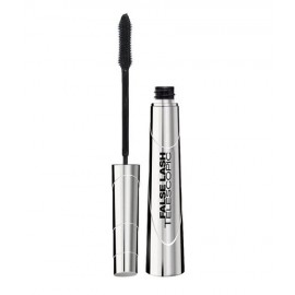 L´Oréal Paris False Lash Telescopic, blakstienų tušas moterims, 9ml, (Magnetic Black)