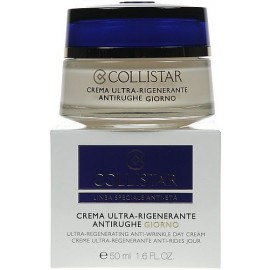 Collistar Special Anti-Age, Ultra-Regenerating Anti-Wrinkle Day Cream, dieninis kremas moterims,