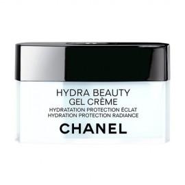 Chanel Hydra Beauty, Gel Creme, veido želė moterims, 50g