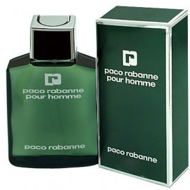 Paco Rabanne Paco Rabanne Pour Homme, losjonas po skutimosi vyrams, 100ml