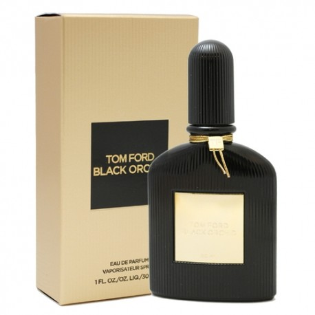 TOM FORD Black Orchid, kvapusis vanduo moterims, 30ml