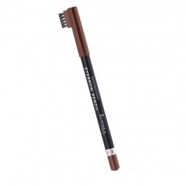 Rimmel London Professional Eyebrow Pencil, antakių kontūrų pieštukas moterims, 1,4g, (002 Hazel)