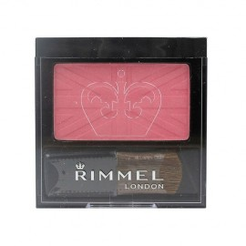 Rimmel London Lasting Finish, Soft Colour Mono, skaistalai moterims, 4,5g, (220 Madeira)