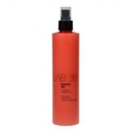 Kallos Cosmetics Lab 35, Restorative Milk, plaukų balzamas moterims, 300ml