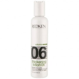 Redken Volume Thickening Lotion 06, plaukų apimčiai didinti moterims, 150ml