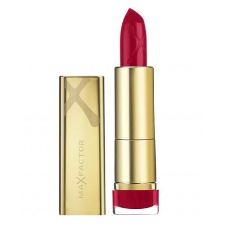 Max Factor Colour Elixir, lūpdažis moterims, 4,8g, (720 Scarlet Ghost)