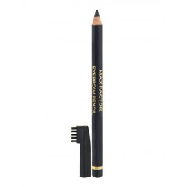 Max Factor Eyebrow Pencil, antakių kontūrų pieštukas moterims, 3,5g, (2 Hazel)