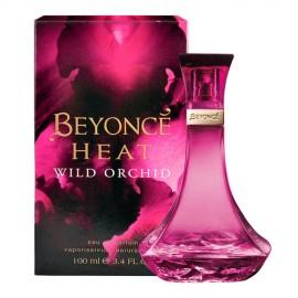 Beyonce Heat Wild Orchid, kvapusis vanduo moterims, 100ml