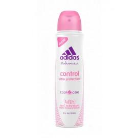 Adidas Control, 48H, antiperspirantas moterims, 150ml