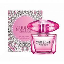 Versace Bright Crystal, Absolu, kvapusis vanduo moterims, 30ml
