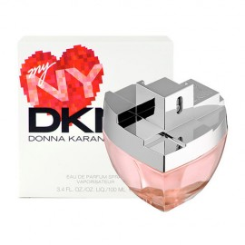 DKNY DKNY My NY, kvapusis vanduo moterims, 30ml
