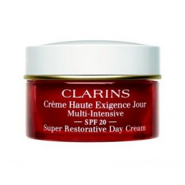 Clarins Age Replenish, Super Restorative Day, dieninis kremas moterims, 50ml