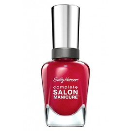 Sally Hansen Complete Salon Manicure, nagų lakas moterims, 14,7ml, (160 Shell We Dance)