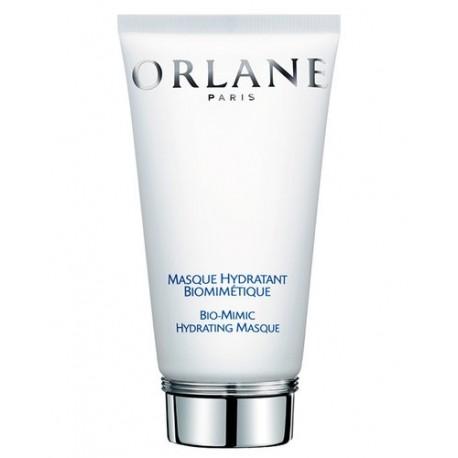 Orlane Bio-Mimic, Hydrating, veido kaukė moterims, 75ml