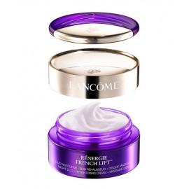 Lancôme Renergie French Lift, Night Duo-Retightening Cream + Massage Disk, naktinis kremas
