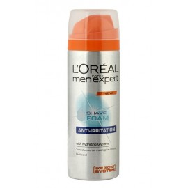 L´Oréal Paris Men Expert, Anti-Irritation, skutimosi putos vyrams, 200ml