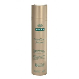 NUXE Nuxellence, Eclat Youth And Radiance Anti-Age Care, veido želė moterims, 50ml