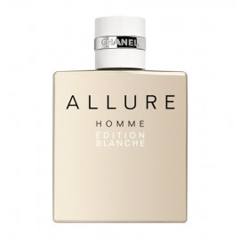 Chanel Allure Homme Edition Blanche, kvapusis vanduo vyrams, 150ml