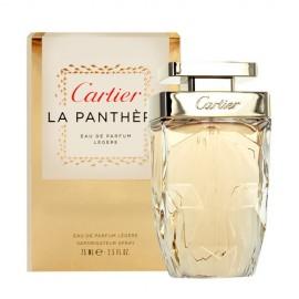 Cartier La Panthere Legere, kvapusis vanduo moterims, 25ml