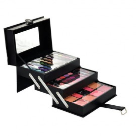 Makeup Trading Beauty Case, rinkinys makiažo paletė moterims, (Complet Make Up Palette)