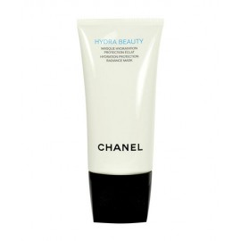 Chanel Hydra Beauty, Radiance Mask, veido kaukė moterims, 75ml