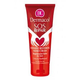 Dermacol SOS Repair, rankų kremas moterims, 75ml
