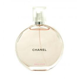 Chanel Chance, Eau Vive, tualetinis vanduo moterims, 100ml, (Testeris)