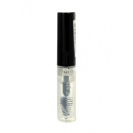 Rimmel London Brow This Way, antakių tušas moterims, 5ml, (004 Clear)
