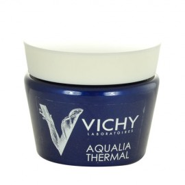Vichy Aqualia Thermal, naktinis kremas moterims, 75ml