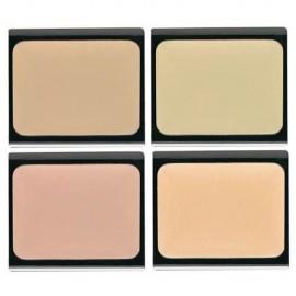 Artdeco Camouflage Cream, maskuoklis moterims, 4,5g, (2 Neutralizing Yellow)