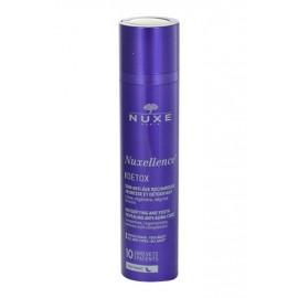 NUXE Nuxellence, Detox Anti-Aging Night Care, naktinis kremas moterims, 50ml