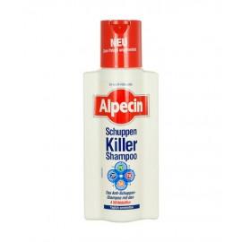 Alpecin Dandruff Killer, šampūnas vyrams, 250ml