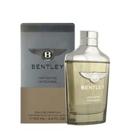 Bentley Infinite Intense, kvapusis vanduo vyrams, 100ml
