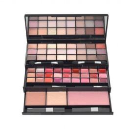 Makeup Trading Upstairs II, rinkinys makiažo paletė moterims, (Complete Make Up Palette)