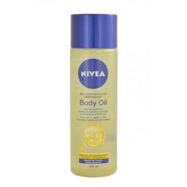 Nivea Q10 Plus, Firming Body Oil, kūno aliejus moterims, 200ml