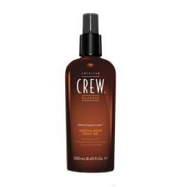 American Crew Classic, Medium Hold Spray Gel, plaukų želė vyrams, 250ml