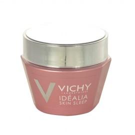 Vichy Idéalia, Skin Sleep, naktinis kremas moterims, 50ml