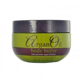 Xpel Argan Oil, kūno sviestas moterims, 250ml