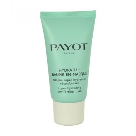 PAYOT Hydra 24+, Super Hydrating Comforting Mask, veido kaukė moterims, 50ml