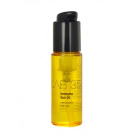 Kallos Cosmetics Lab 35, Indulging Nourishing, plaukų aliejus ir serumas moterims, 50ml