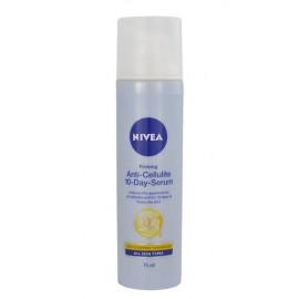 Nivea Q10 Energy+, Firming Anti Cellulite Serum, strijoms ir celiulitui moterims, 75ml