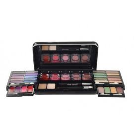 Makeup Trading Classic 51, rinkinys makiažo paletė moterims, (Complet Make Up Palette)