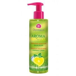 Dermacol Aroma Ritual, Lemon Splash, skystas muilas moterims, 250ml