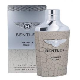 Bentley Infinite Rush, tualetinis vanduo vyrams, 100ml