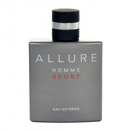 Chanel Allure Homme Sport Eau Extreme, kvapusis vanduo vyrams, 150ml
