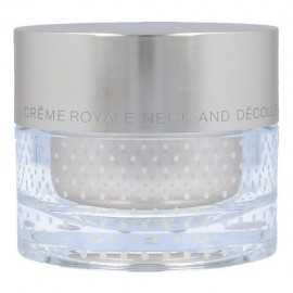 Orlane Creme Royale, Neck And Décolleté, kaklo ir dekoltė kremas moterims, 50ml