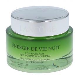 Lancôme Énergie De Vie Nuit, veido kaukė moterims, 75ml
