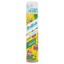 Batiste Tropical, sausas šampūnas moterims, 200ml