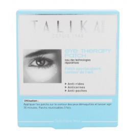 Talika Eye Therapy, Patch Refill, paakių želė moterims, 6pc